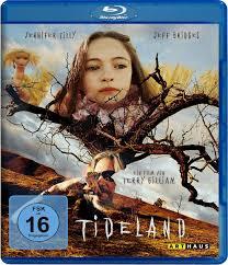 Amazon | Tideland | Walker, Lesley, Gilliam, Terry, Grisoni, Tony ...