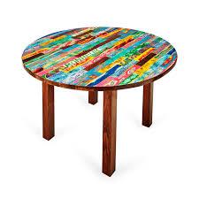buoy crazy round table