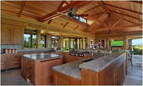 Tropical Kitchen Design Cool Nifty Tropical Kitchen Design For Your Classy Tropical Kitchen Design