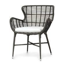 palermo outdoor chair espresso