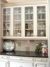 beautifull charming stained glass kitchen cabinet doors improbable beveled glass kitchen cabinet door ideas d glass