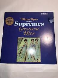 Compilation album by the supremes. Diana Ross And The Supremes Greatest Hits 2 Album Set Motown Records 1967 15 99 Picclick