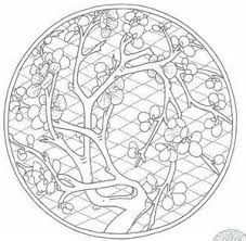 Small Picture Chinese Cherry Blossom Coloring Pages Bing Images Adult and