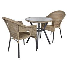 full size of rattan table and chairs asda bistro cover round dining argos archived on furniture