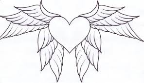 Small Picture Hearts And Flowers Coloring Pages Hearts On Fire Coloring Pages