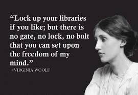 Virginia Woolf Quotes | The Virginia Woolf Blog via Relatably.com