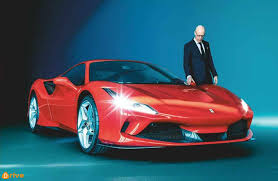 The msrp is $270,530 in basic trim, with most. 2020 Ferrari F8 Tributo Drive