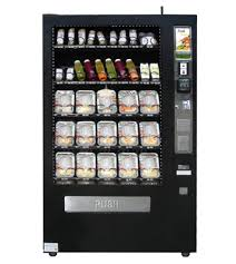 Fresh Food Vending Machines For Sale