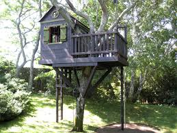 kids tree house.  Tree Barbara ButlerExtraordinary Play Structures For KidsLong Island Tree House  Long Treehouse For Kids House