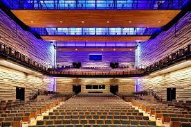 Meyerson Hall Seating Chart Moody Performance Hall Dallas Chamber Symphony