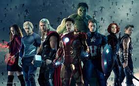 Avengers Windows Wallpapers - Top Free ...