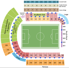 Allianz Field Seating Chart Buy Minnesota United Fc Tickets Seating Charts For Events