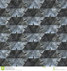Seamless metal wall texture Zinc Seamless Metal Texture Royalty Free Illustration Dreamstimecom Seamless Metal Texture Stock Illustration Illustration Of Nonslip