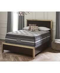 king mattress set. Simmons Beautyrest Black Neale 18.5\ King Mattress Set