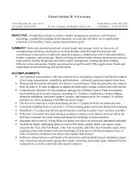 What To Put On Objective In Resume what to put under objective on a resume foodcityme 70