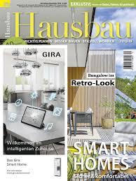 Hausbau 1112 2019 By Fachschriften Verlag Issuu