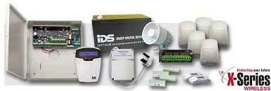 Systems Alarm Ids Alarm Systems Ids