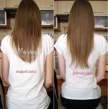 Len Tak Si Nechať Narásť Vlasy Od ženy K žene