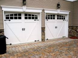Amazing Sliding Double Garage Door Panels For Carriage Diy Ideas And