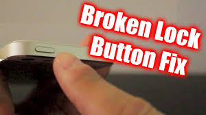 How To Fix Broken iPhone Lock Button Works With iPad iPod Touch