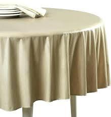 elasticized tablecloths