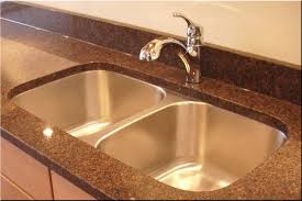 How To Install A Kitchen Faucet Sink Replacement Moen Water Replacing Kitchen Sink Taps