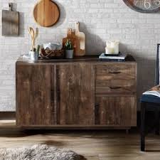 dining room sideboard. Furniture Of America Mailer Brown Reclaimed Oak 47-inch Dining Server Room Sideboard D