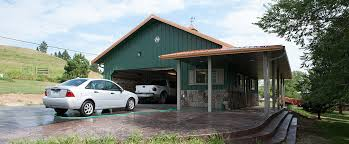 3Car Garage Plan With SideEntrance Living Quarters  1652Garages With Living Quarters