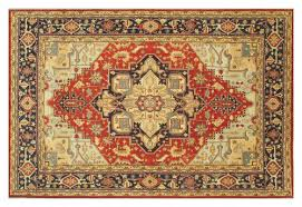 save this item for viewing later view larger image red serapi modern creativity rug handmade area rug 10x14