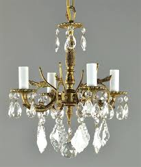 brass and crystal chandelier brass crystal chandelier in and prepare chandeliers small brass crystal chandelier