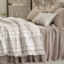 linen duvet cover queen