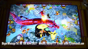 red dragon game slot machine jammer skill slot game video table fish games from kiki
