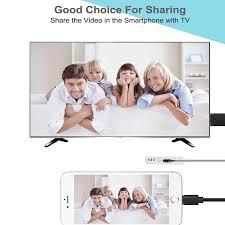 Cáp chuyển đổi từ cổng HDMI sang HDMI cho Apple lightning sang HDMI cổng  USB HDMI TV Digital AV giảm chỉ còn 185,250 đ