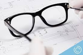 Lens Index Chart Lens Thickness Chart Optical Center Usa