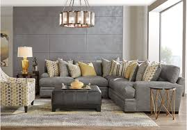 sectional sofas rooms to go. Sectional Sofa Pertaining To Your House Source · Ideas Collection Picture Of Cindy Crawford Home Palm Springs Gray 3 Sofas Rooms Go A