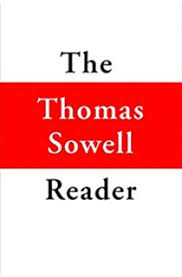 ever wonder why and other controversial essays thomas sowell the thomas sowell reader