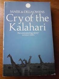 Image result for the cry of the kalahari