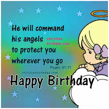 Birthday Bible Quotes Enchanting Happy Birthday Bible Quotes 48 Bible Verses For Christian Friends