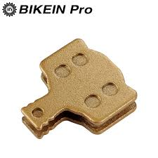 4 pair resin mtb bicycle bike cycling disc brake pads semi metal brake pads for shiman0 avid hayes tektro magura formula