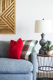 crate barrel sofa review