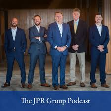 The JPR Group Podcast