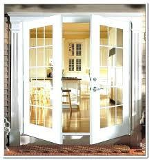 french doors patio home depot door screen options retractable screens ki