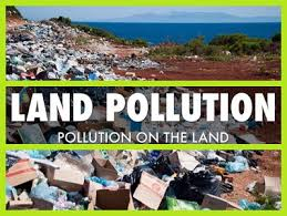 land pollution about land pollution essay land pollution  land pollution · essay