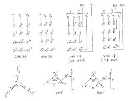 contactor wiring diagram linkinx com contactor wiring diagram basic pics