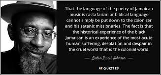 Reggae Music Quotes