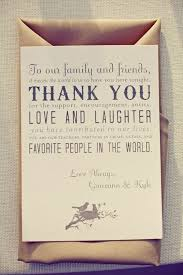 Wedding Thank You Notes Wedding Etiquette Thank You Notes For Your Guests Arabia Weddings