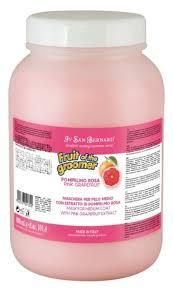 <b>Маска Iv San</b> Bernard Fruit of the Groomer Pink Grapefruit ...