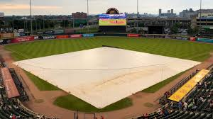 Buffalo Bisons Field Seating Chart Bisons Ironpigs Rained Out Tuesday Buffalo Bisons News