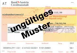 Seltenes scheckvordruck muster standard chartered bank limited okt 1978 (132960). Verrechnungsscheck