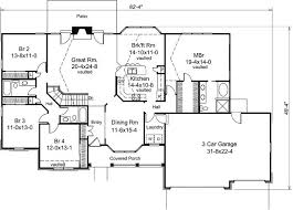 4 bedroom 3 bath house plans. Perfect House Throughout 4 Bedroom 3 Bath House Plans Y